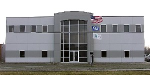 Commercial Heat Treating Center